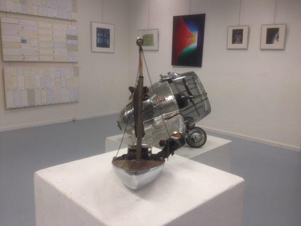 Galerie K38 Roden -Derek Scholte